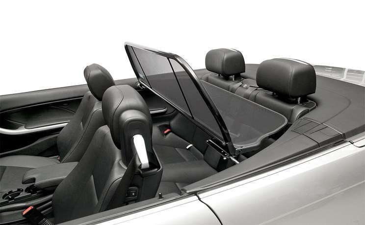 3 series bmw wind deflector 2000 to 2006
