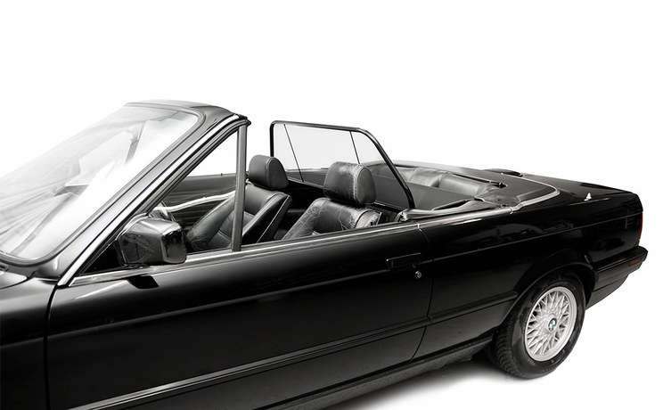 Bmw e30 1987 1992 wind deflector 2