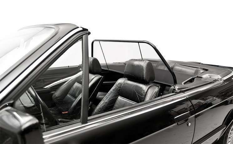 Bmw e30 1987 1992 wind deflector 3