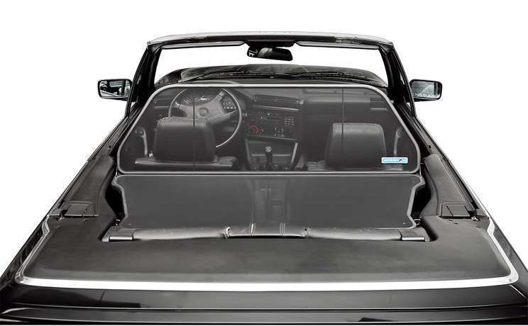 Bmw e30 1987 1992 wind deflector 6