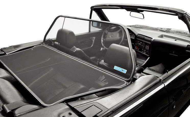 Bmw e30 1987 1992 wind deflector 7