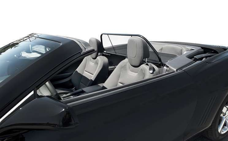 Convertible camaro wind deflector wind deflector from love the drive 2011 to 2015