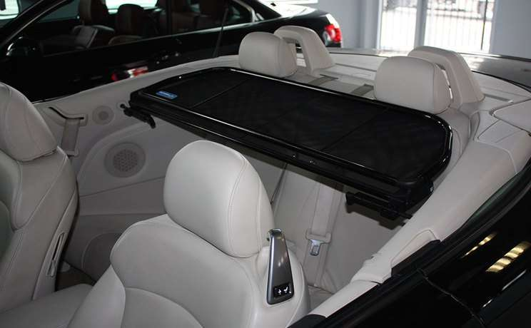 Lexus wind screen is 250 350 2
