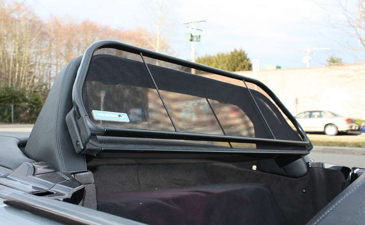 Mercedes wind screen 300 500 600 2