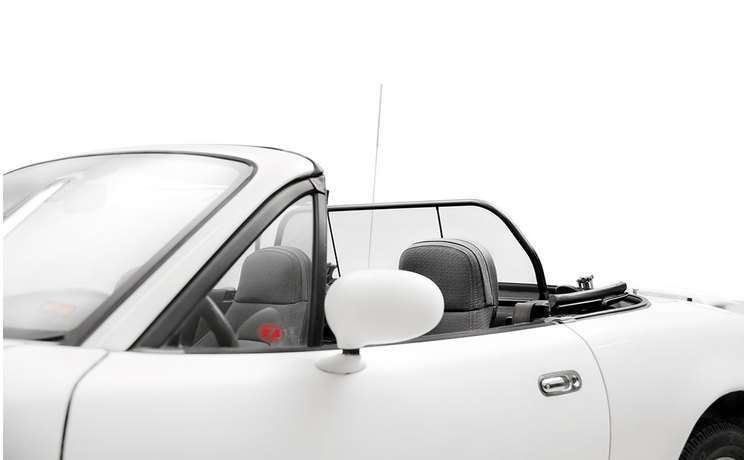 Miata Wind Screen To