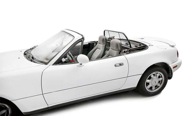 Miata windscreen 1989 to 2005 1