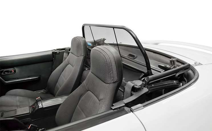 Miata windscreen 1989 to 2005 2