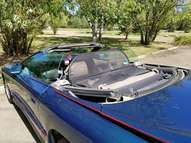 Firebird camaro convertible wind deflector 1993 to 2002 3